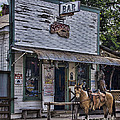 Priscilla Burgers - 11th Street Cowboy Bar...