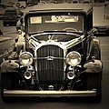 R A W M   - 1932 Buick 8 Deluxe...