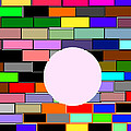 Anand Swaroop Manchiraju - Color Abstraction-4