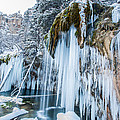 Tom Cuccio - Hanging Lake