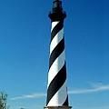 Bob Swanson - Hatteras lighthouse