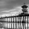 Radek Hofman - Huntington Beach Pier