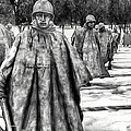 Bob Johnston - Korean War Memorial...