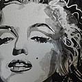 Chrisann Ellis - Marilyn Monroe