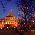 Joann Vitali - Massachusetts State House