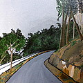 Pratyasha Nithin - Road to the Hills