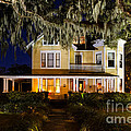 Dawna  Moore Photography - The Hoyt House Circa...