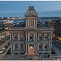 Richard Bean - US Customs House Maine