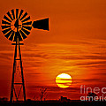 Rick Grisolano Photography LLC - 2014 March Windmill at...