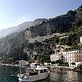 Richard Rosenshein - Views From The Amalfi...