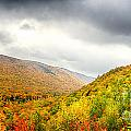 Lisa Pessin - Cabot Trail