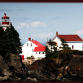 Bob Swanson - East Quoddy lighthouse