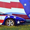Allen Beatty - Patriotic Transportation