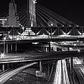 Kevin Anderson - 670 Light Trails