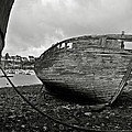 RicardMN Photography - Old abandoned ships