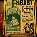 Jeff  Swan - A Baby In Every Bottle