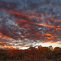 Glenn McCarthy Art and Photography - A Grand Sunset 2