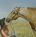 Kelly Mills - A Horses Gentle Touch