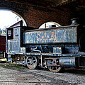 RicardMN Photography - A locomotive at the...