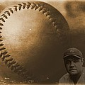 Dan Sproul - A Tribute To Babe Ruth...