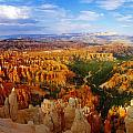 Jeff  Swan - A View Into Bryce