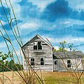David Wolfer - Abandoned Homestead
