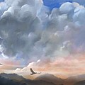 Phil Sehenuk - Soaring Above the Smokies