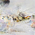 Jean Moore - Abstract Painting - New...
