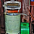 Kaye Menner - Acme Washing Machine -...