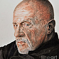 Jim Fitzpatrick - Actor Jonathan Banks as...