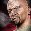 Jim Fitzpatrick - Actor Terry Crews II