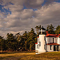 Dan Mihai - Admiralty Head Lighthouse