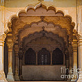 Inge Johnsson - Agra Fort Arches