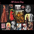 Sherri  Of Palm Springs - All Saints Day