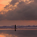 Marco Oliveira - Alone At Sunset I