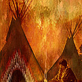 Brad Robertson - American Indian Camp