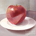 Joan A Hamilton - An Apple for Sue