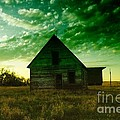 Jeff  Swan - An Old North Dakota Farm...