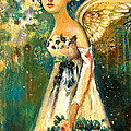 Shijun Munns - Angel Bride