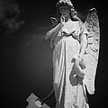 Christine Till - Angel St Louis Cemetery...