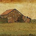 Susan Crossman Buscho - Antique Little Barn