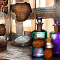 Mike Savad - Apothecary - Oleum...