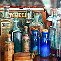 Mike Savad - Apothecary - Remedies...