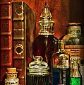 Paul Ward - Apothecary - Vintage...