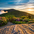 Dave Allen - Appalachian Trail Sunset...