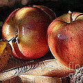 Luv Photography - Two Apples
