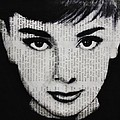 Michael Cross - Art in thenews 12-Audrey