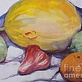 Gail Heffron - Asian Fruit