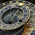 Ann Horn - Astronomical Clock