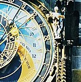 Nigel Radcliffe - Astronomical Clock Prague
